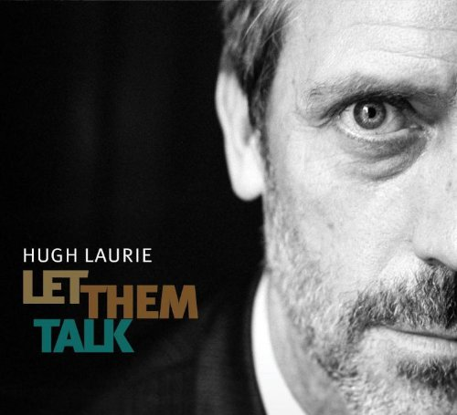 Hugh Laurie Winin' Boy Blues cover art