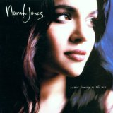 Norah Jones Don't Know Why cover art