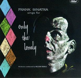 Frank Sinatra Angel Eyes cover art