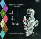 Frank Sinatra Angel Eyes cover art