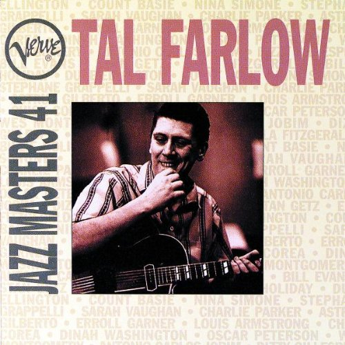 Tal Farlow I Remember You cover art