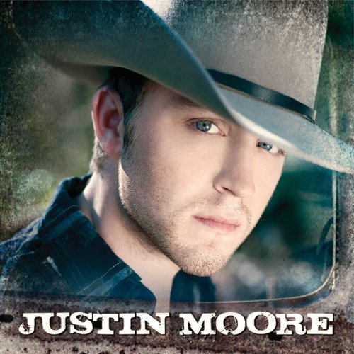 Justin Moore Backwoods cover art