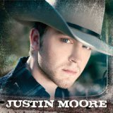 Justin Moore Small Town USA cover art