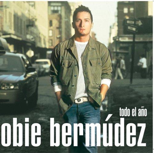 Obie Bermudez Como Pudiste cover art