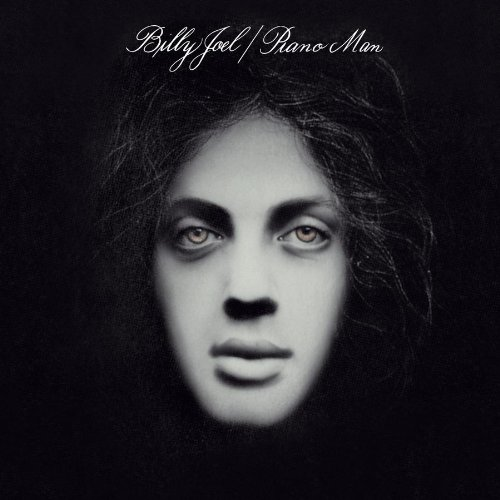 Billy Joel Ain't No Crime cover art