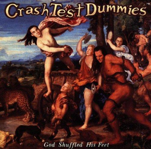 Mmm Mmm Mmm Mmm - Crash Test Dummies