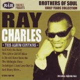 Ray Charles - Shake A Tail Feather