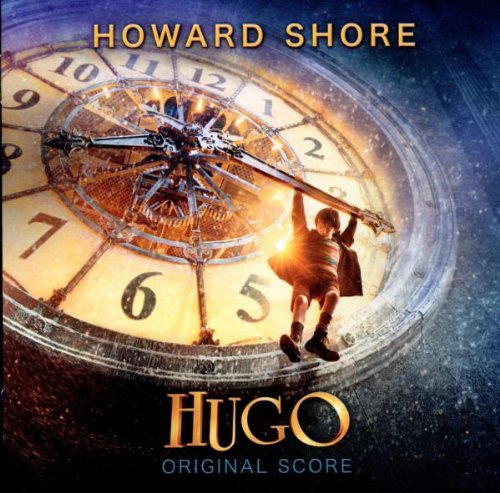 Howard Shore Hugo's Father cover art