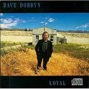 Dave Dobbyn Slice Of Heaven cover art