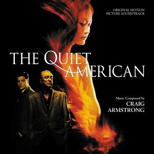 Craig Armstrong The Quiet American - Piano Solo (from The Quiet American) cover art