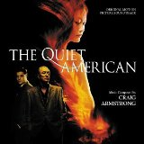 The Quiet American - Piano Solo (from The Quiet American) Partitions
