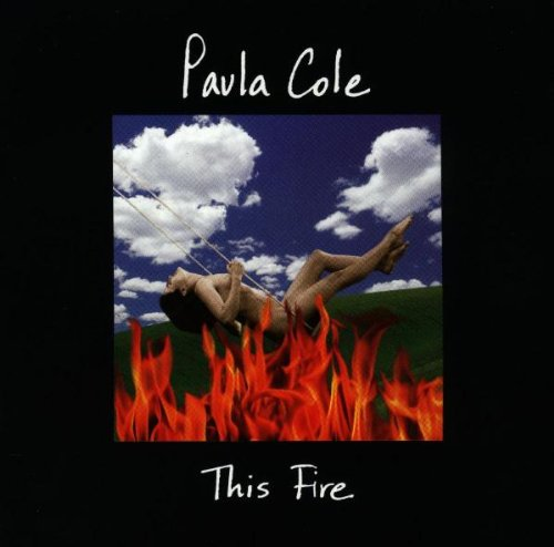 Paula Cole Where Have All The Cowboys Gone? cover art