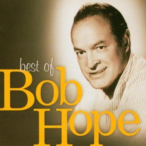 Bob Hope Home Cookin' cover art