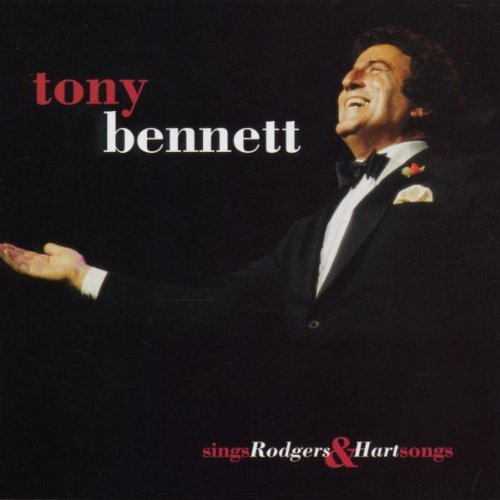 Tony Bennett The Most Beautiful Girl In The World cover art