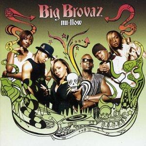 Big Brovaz Baby Boy cover art
