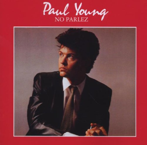 Paul Young Love Of The Common People cover art