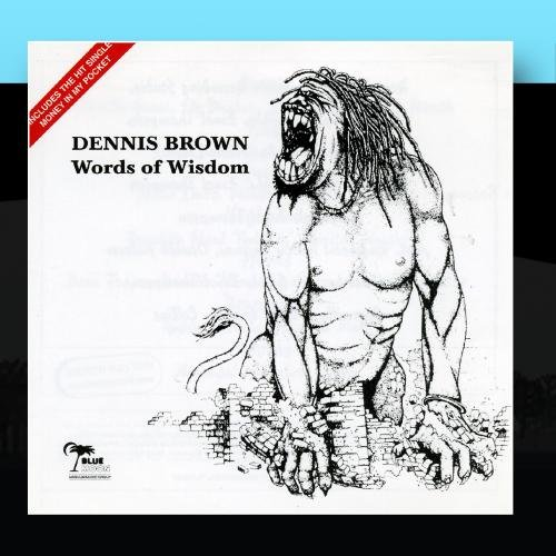 Dennis Brown Money In My Pocket cover art