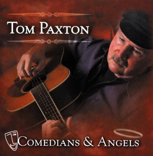 Tom Paxton The First Song Is For You cover art
