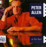 Peter Allen - If You Were Wondering