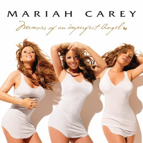 Mariah Carey Obsessed cover art