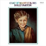 Dolly Parton Coat Of Many Colors cover art