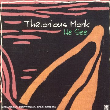 Thelonious Monk 'Round Midnight cover art