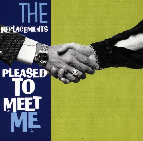 The Replacements Skyway cover art