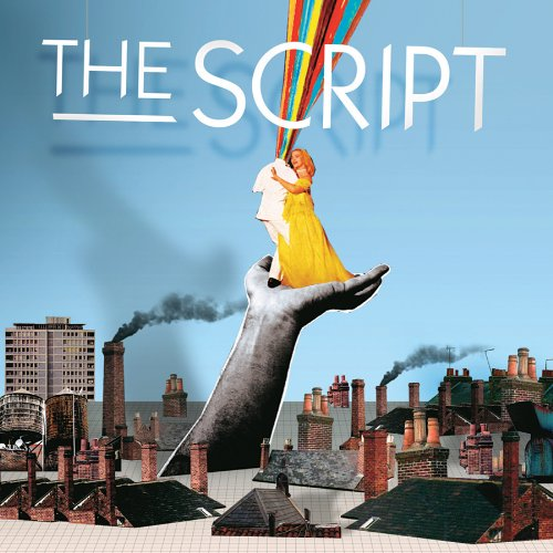 The Script The Man Who Can't Be Moved cover art