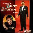 Tony Martin I Get Ideas cover art