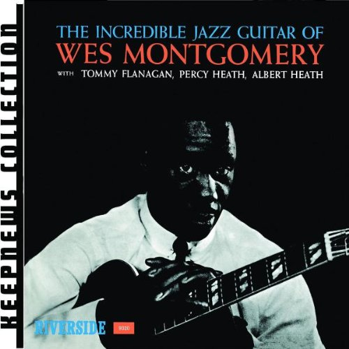 Wes Montgomery In Your Own Sweet Way cover art