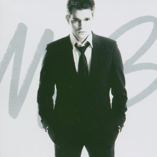 Michael Buble Can't Buy Me Love cover art