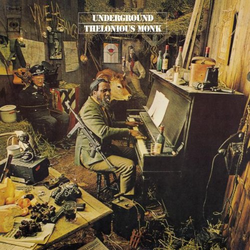Thelonious Monk In Walked Bud cover art