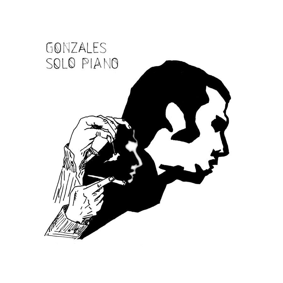 Chilly Gonzales Armellodie cover art
