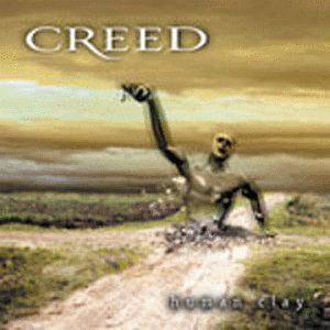 Creed What If cover art