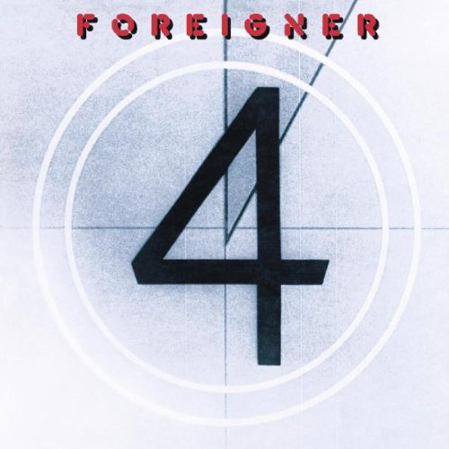 Foreigner Waiting For A Girl Like You cover art