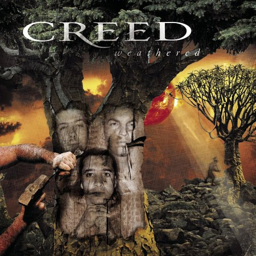 Creed My Sacrifice cover art