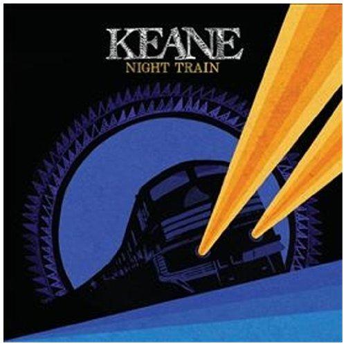 Keane Back In Time cover art