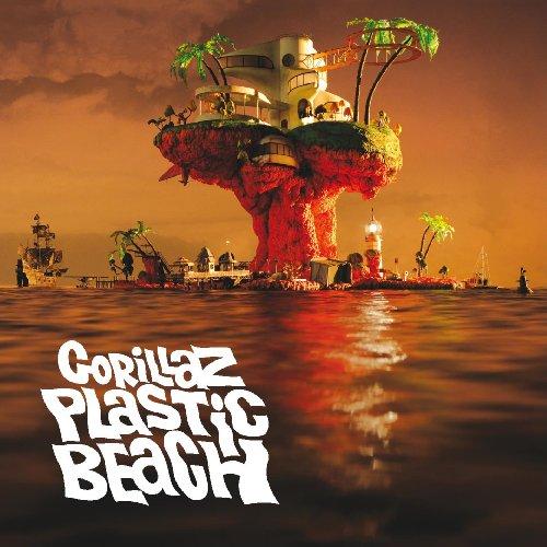 Gorillaz Stylo cover art
