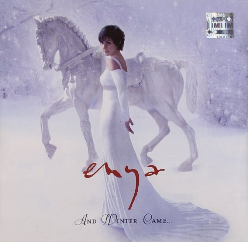 Enya White Is In The Winter Night (arr. Audrey Snyder) cover art