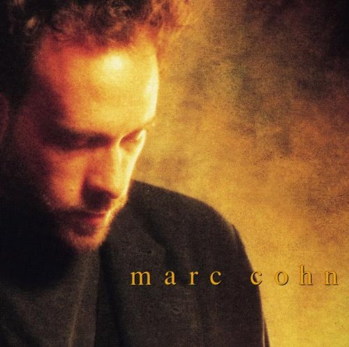 Marc Cohn Walking In Memphis cover art