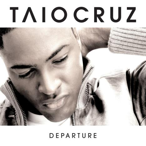 Taio Cruz I Can Be cover art