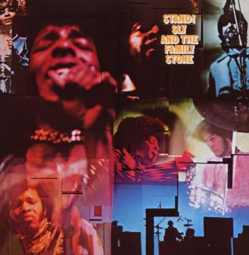 Sly & The Family Stone I Want To Take You Higher cover art