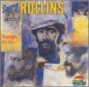Sonny Rollins Airegin cover art
