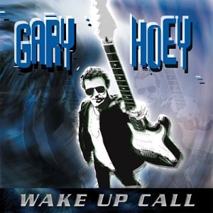 Gary Hoey Low Rider cover art