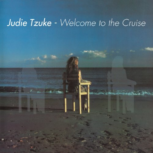 Judie Tzuke Stay With Me Till Dawn cover art