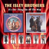 The Isley Brothers It's Your Thing cover art