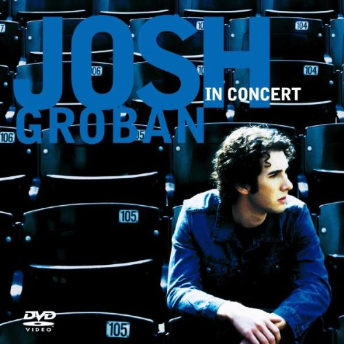 Josh Groban Home To Stay cover art