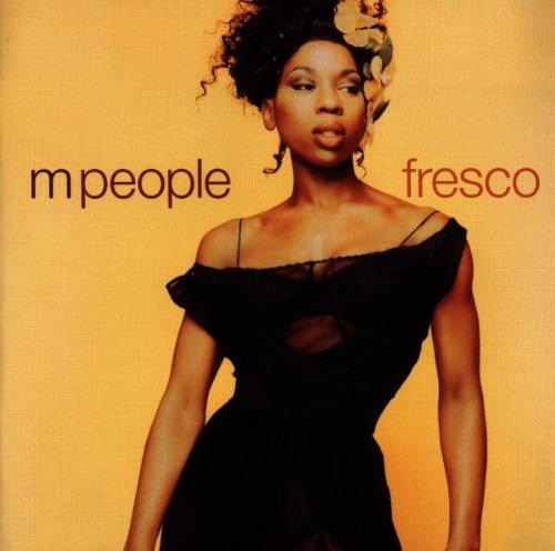 M People Just For You cover art