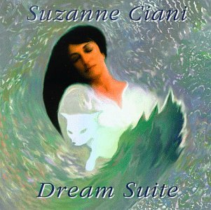 Suzanne Ciani Full Moon Sonata cover art
