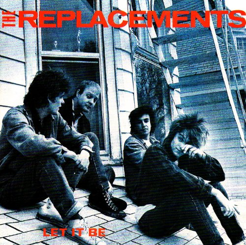 The Replacements Unsatisfied cover art